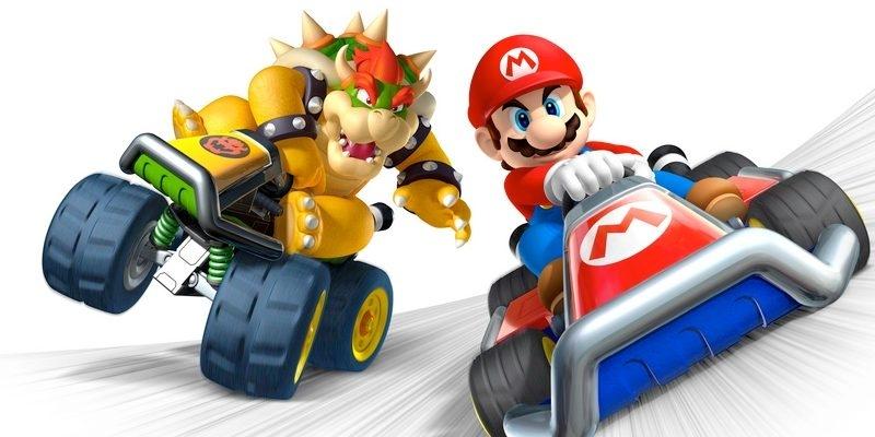 La stagione di esplorazione di Mario Kart Tour inizia il 15 luglio