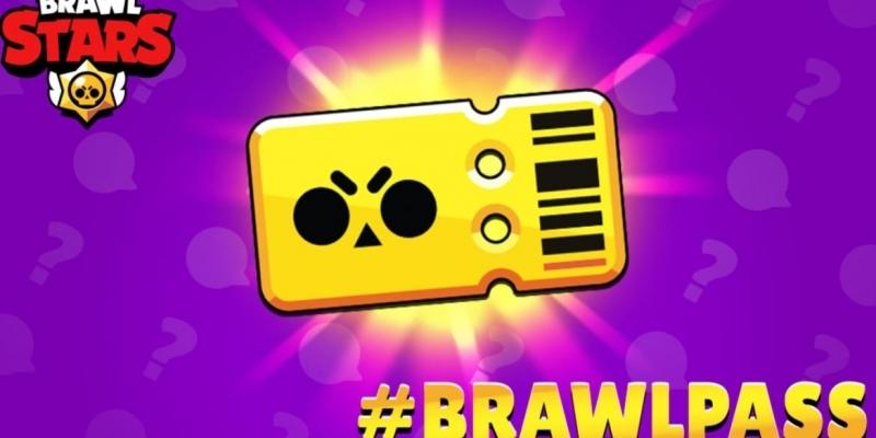 Brawl Pass è il nuovo passaggio di battaglia in Brawl Stars