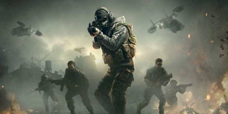 Call of Duty non invecchia, ma cresce