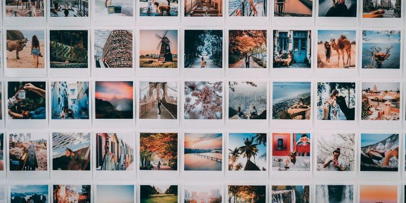 Crea il tuo miglior collage con Photo Grid