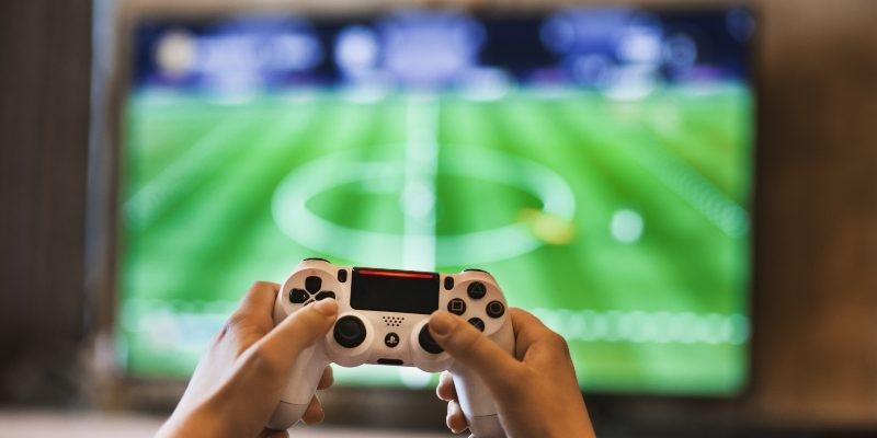 Quali paesi giocano di più alla FIFA?