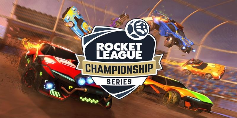 DreamHack produrrà l'RLCS X di Rocket League