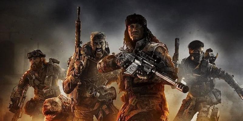Il successore di Black Ops 4 in arrivo nel 2020