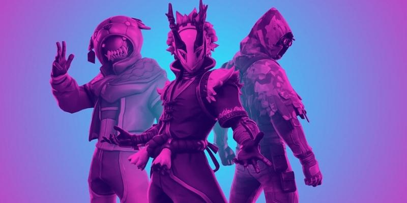 Epic Fortnite presenta una nuova modalità di gioco