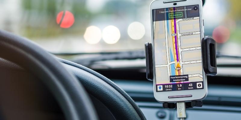 Google Maps arriva in tribunale e vince azioni legali