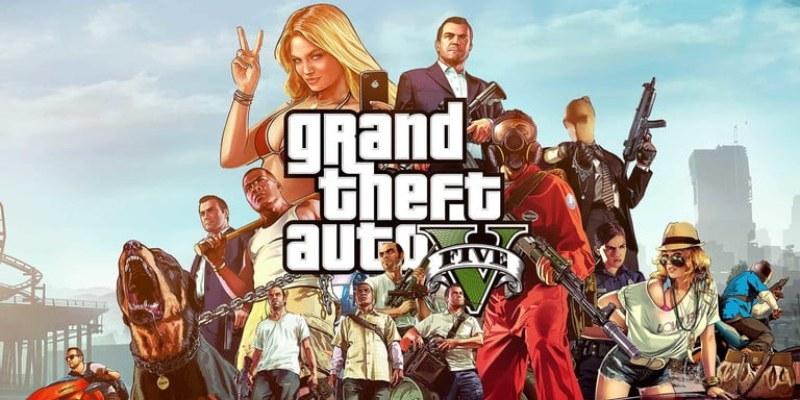 GTA V è sedotto dalla realtà virtuale