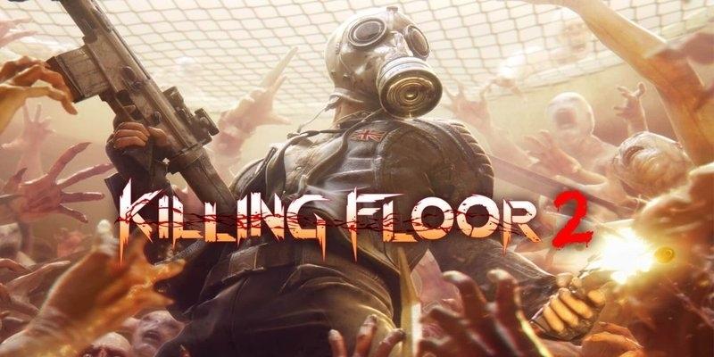 Killing Floor 2 è ora gratuito su Epic Games Store
