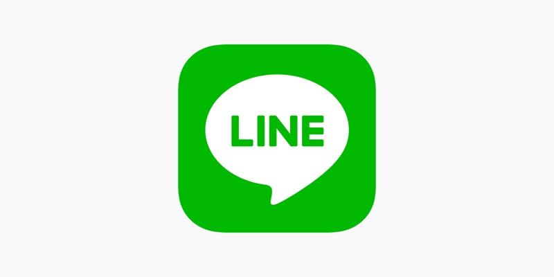 L'app Line è sospesa in alcuni Paesi