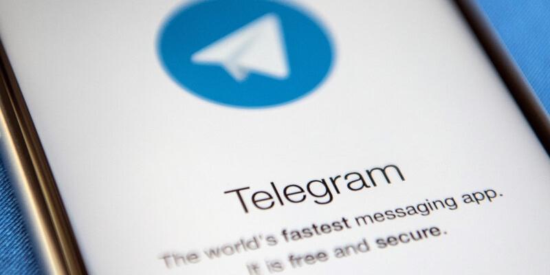 Miglioramenti al pannello GIF in Telegram