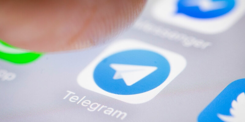 Nuovi profili su Telegram