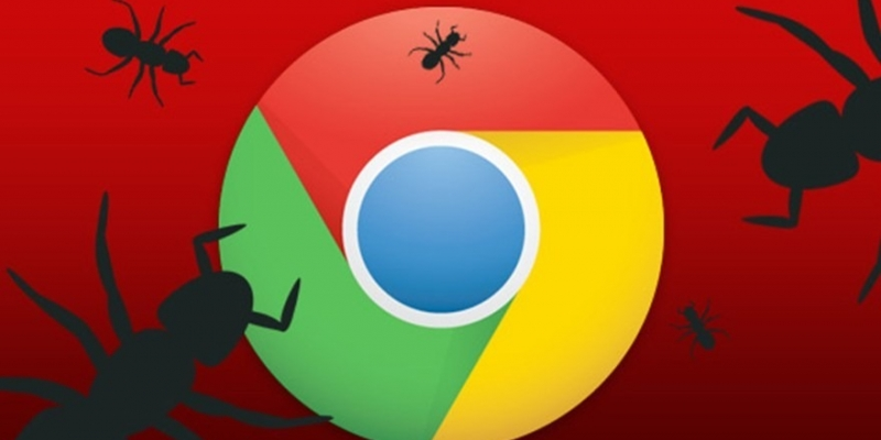 Un altro forte attacco a Google Chrome