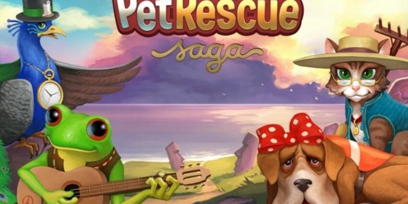 Pet Rescue tra i migliori del suo stile