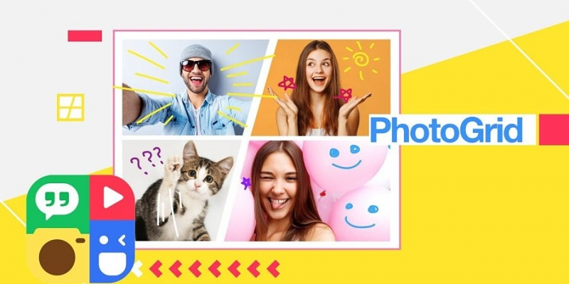 Photo Grid tra le migliori app di editing