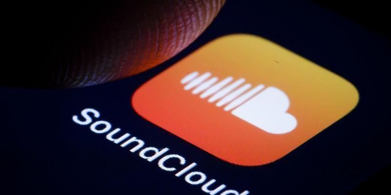 SoundCloud Recensione