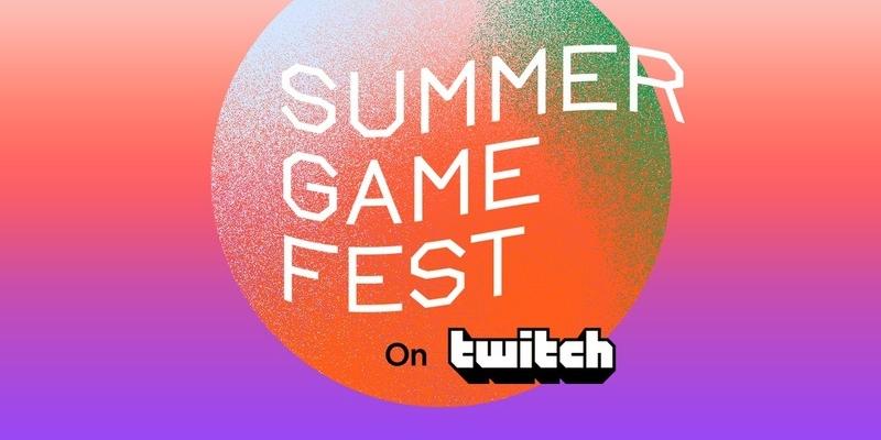 Tutto sul Summer Game Fest su Twitch
