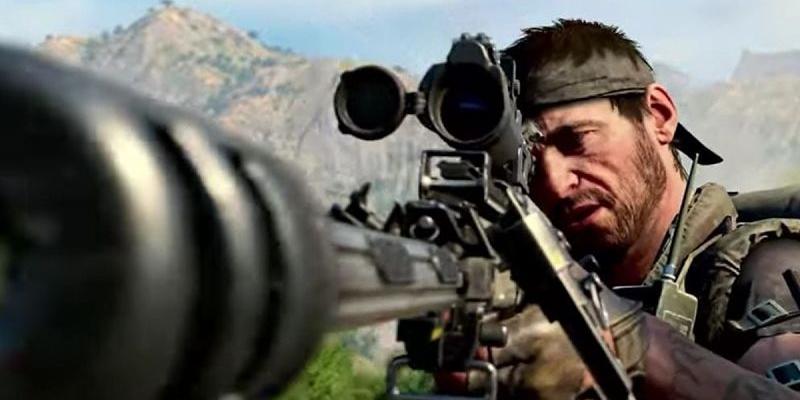 Black Ops Classic arriva su Warzone