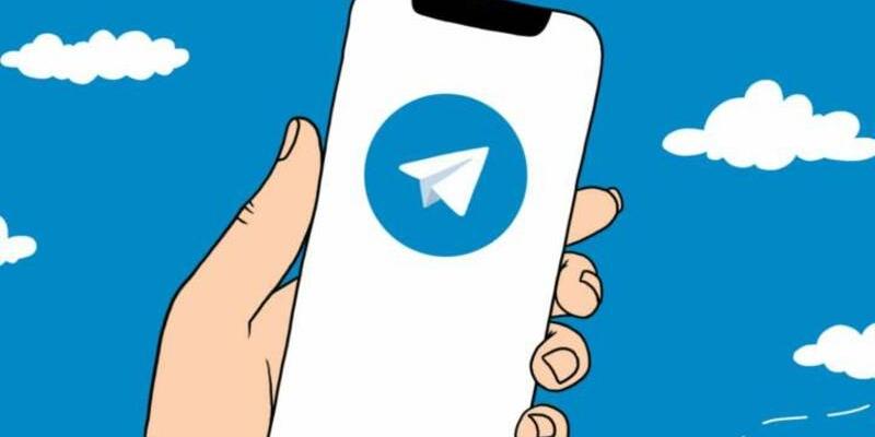 Verifica del canale su Telegram