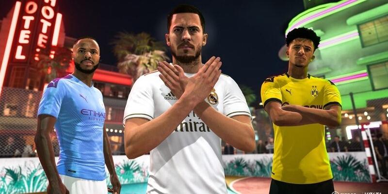 L'ultima FIFA è ora gratuita