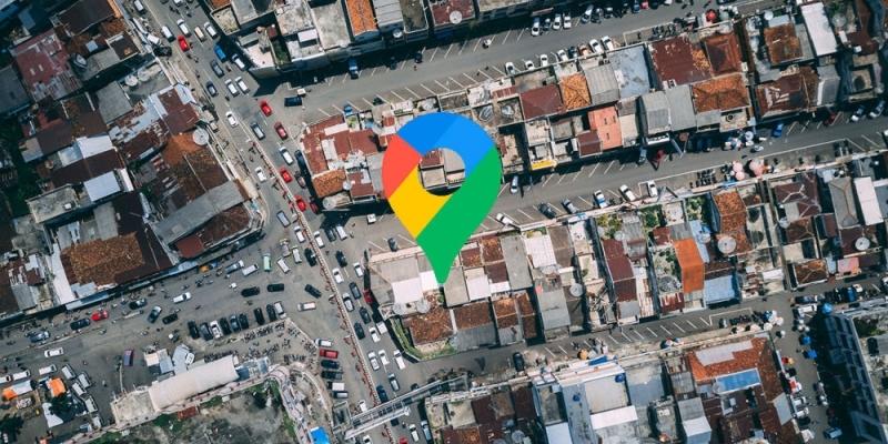 Facendo un giro turistico e visitando i musei da casa grazie a Google Maps